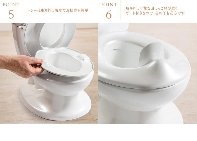 summer(サマー)  MY SIZE POTTY トイレトレーニング マイサイズポッティ 洋式 おまる 5450009001
