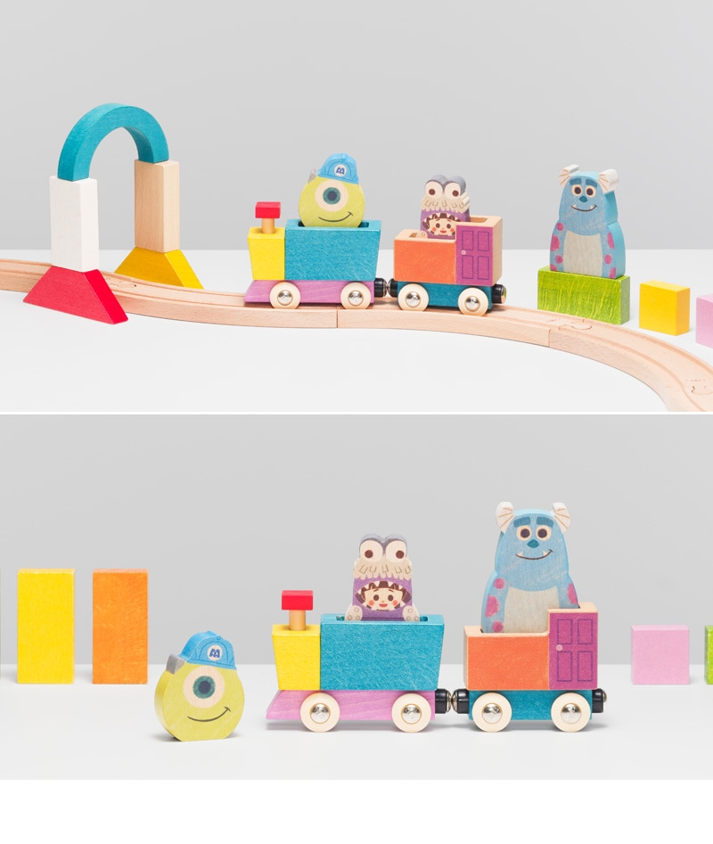 Disney|KIDEA TRAIN TYKD00505