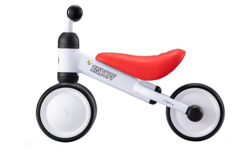 D-bike mini スヌーピー 02311  三輪車