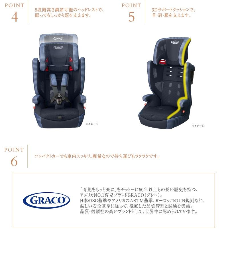 GRACO グレコ エアポップ 67163