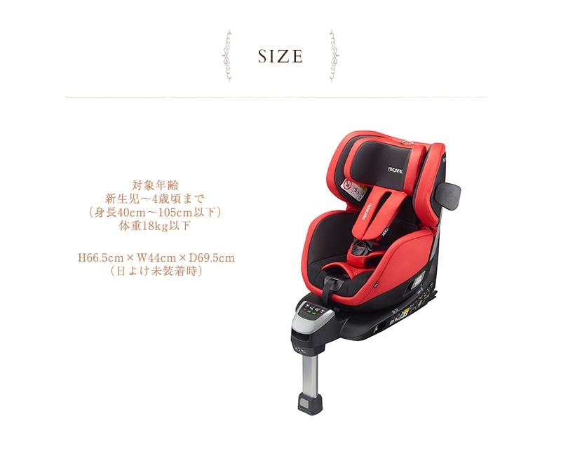 RECARO レカロ Zero.1 ゼロワン セレクト R129シリーズ RK6305.21850.07