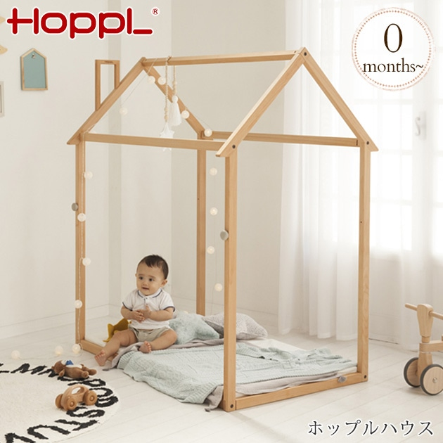 HOPPL ホップル ホップルハウス HS-FR-NA