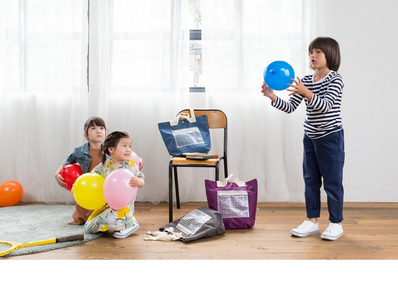 KIKO KIDS キコ キッズ レッスンノート LESSONTOTE 3-7-9077