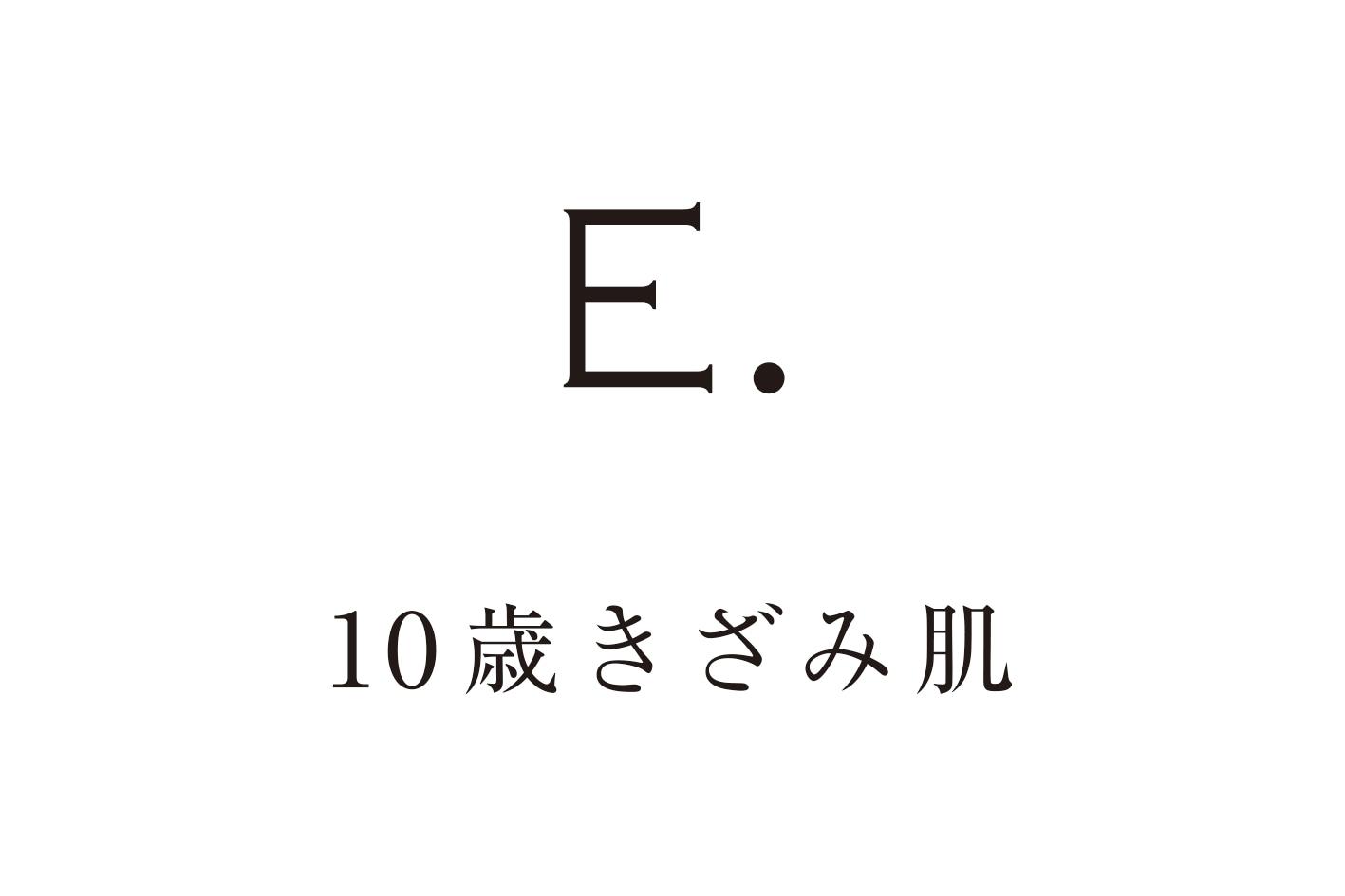 E.公式サイト
