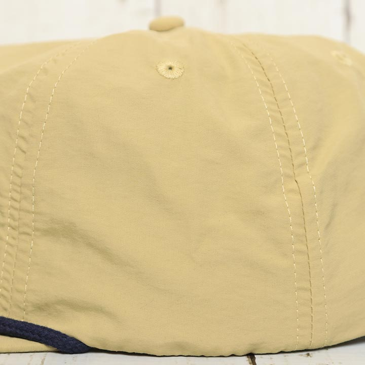 CAPTAIN FIN キャプテンフィン Shark Fin 5 Panel Hat スナップバックキャップ CFA5511606-LUG Lowrs
