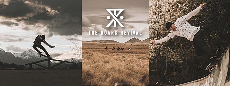 THE ROARK REVIVAL