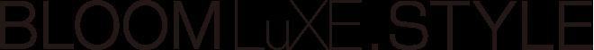 補正下着のブルームリュクススタイルのロゴ