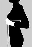 ブルースリュクススタイルがおすすめするブラジャーのサイズ選び|正しいサイズを知る採寸方法