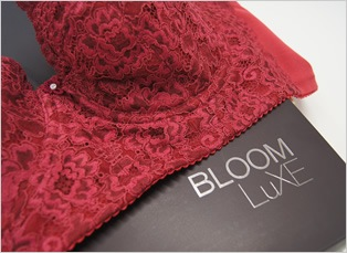 BLOOMLuXEのインナーボックス