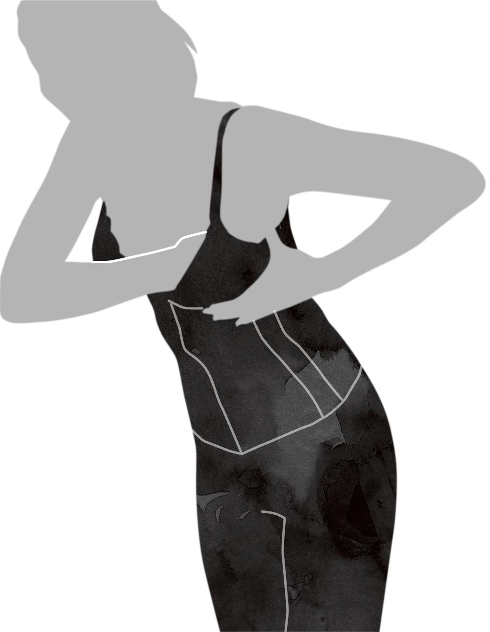 ウエストニッパーの着用方法応用編-5