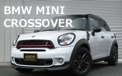 bmw mini crossover