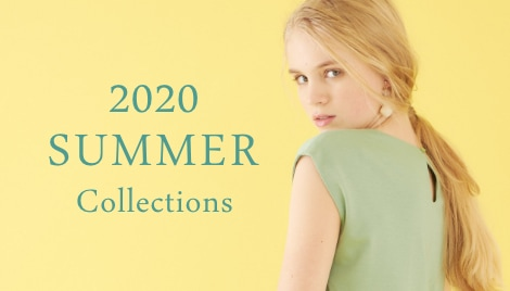 2020 SUMMER Collections