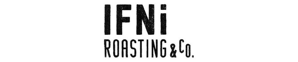 イフニ ロースティング アンド コー/IFNi ROASTING & CO.