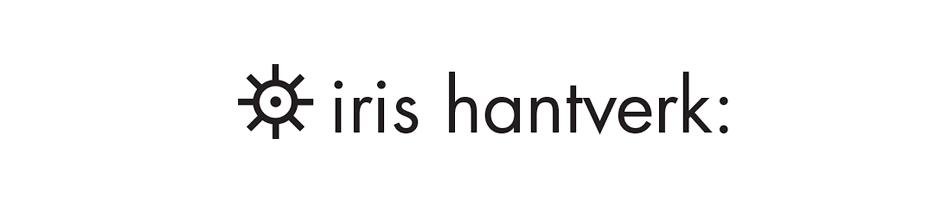 Iris Hantverk(イリス・ハントバーグ)