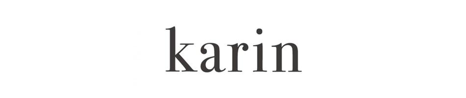 カリン/karin
