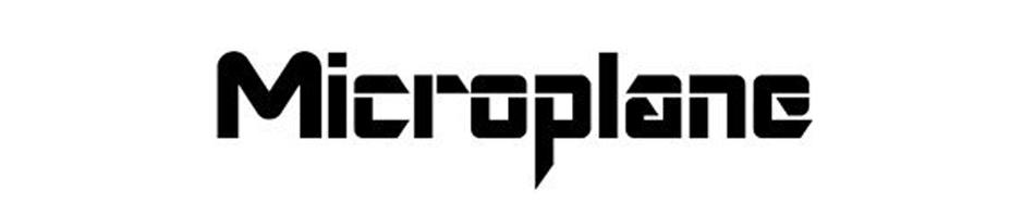 Microplane(マイクロプレイン)