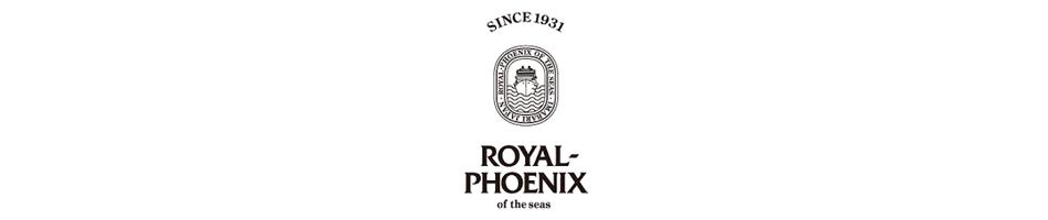 ROYAL-PHOENIX of the seas(ロイヤル-フェニックス オブ ザ シーズ)