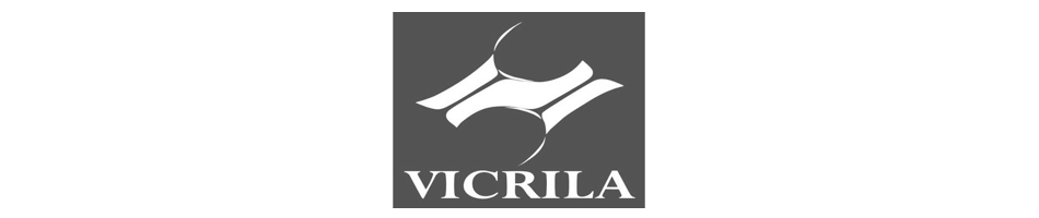VICRILA(ヴィクリラ)