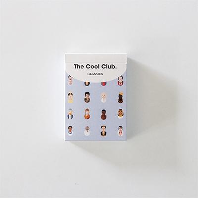 トランプ/The Cool Club(ザ クールクラブ)