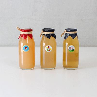 リンゴジュース/felsen baum(フェルセンバウム)