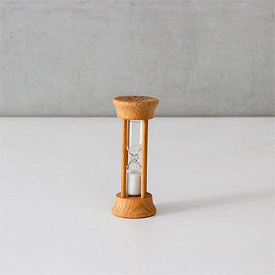tea timer(ティータイマー) 砂時計/REDECKER(レデッカー)
