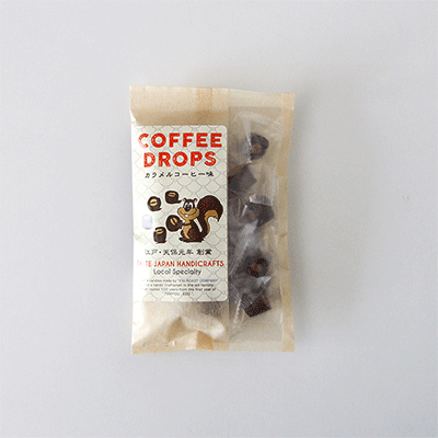 coffee drops(コーヒードロップス)/IFNi ROASTING&CO.(イフニ ロースティング&コー)