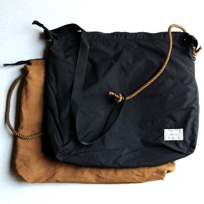 reversible Bag(リバーシブルバッグ)/IFNi ROASTING&CO.(イフニ ロースティング&コー) × EVCON(エビコン)