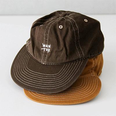 キャップ(帽子)/IFNi ROASTING&CO.(イフニ ロースティング&コー) × EVCON(エビコン)