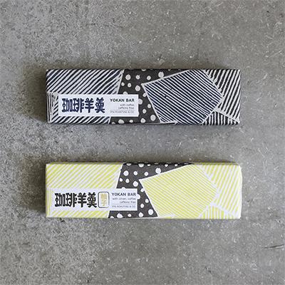 珈琲羊羹/IFNi ROASTING&CO.(イフニ ロースティング&コー)