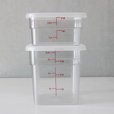 food container(フードコンテナ)/CAMBRO(キャンブロ)