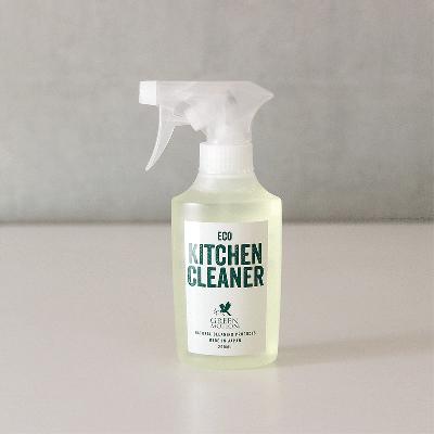 ECO KITCHEN CLEANER(エコキッチンクリーナー)/green motion(グリーンモーション)