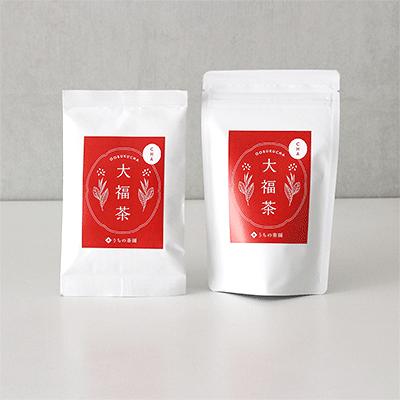 大福茶(うちの茶舗)