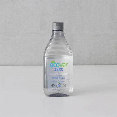 ecover zero(エコベールゼロ) 食器用洗剤/ecover(エコベール)