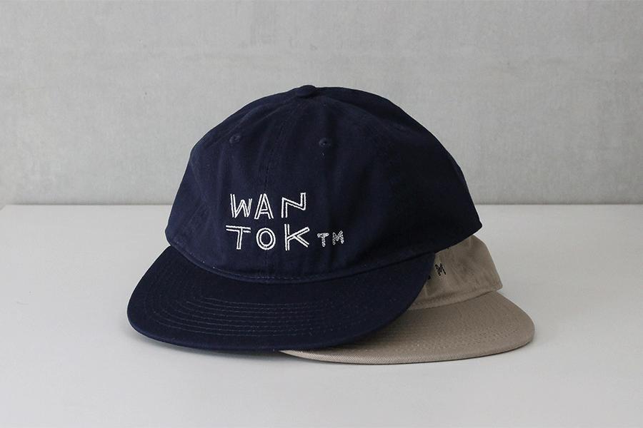キャップ(帽子)/IFNi ROASTING&CO.(イフニ ロースティング&コー) × EVCON(エビコン) wantok(ワントク)