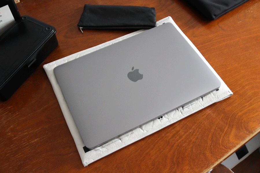 Laptop Sleeve(ラップトップスリーブ)/ANAheim(アナハイム)