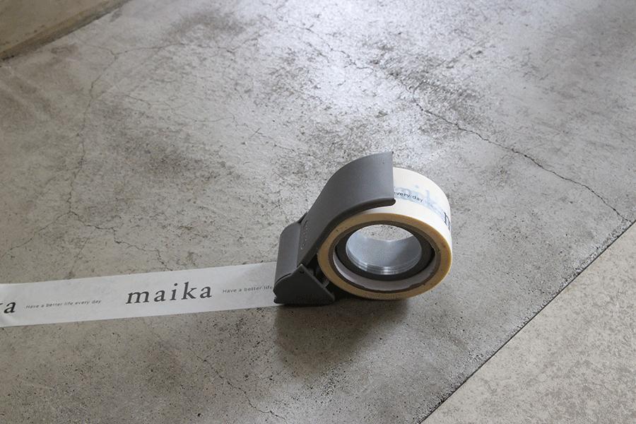 ORCA PACKING TAPE CUTTER(オルカ パッキングテープカッター)/インストゥルメンタル