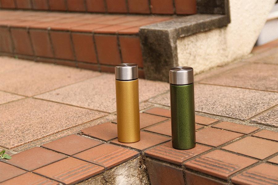 pocket bottle(ポケットボトル)/amabro(アマブロ)