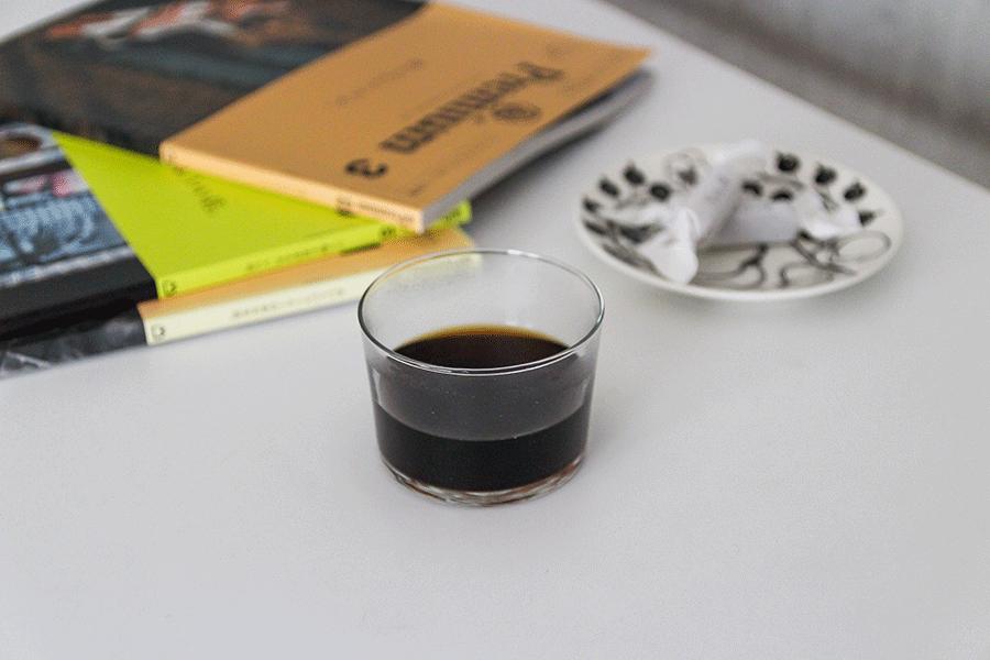 vicrila(ヴィクリラ)/basque glass(バスクグラス)