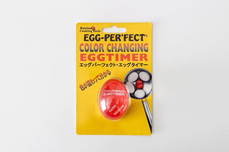 eggtimer(エッグタイマー)/Burton Plastics(バートンプラスチック)