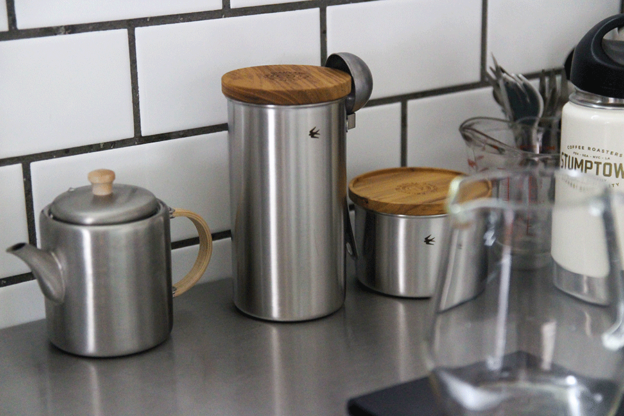 TSUBAME Canister Hook(ツバメ キャニスター フック)/GLOCAL STANDARD PRODUCTS(グローカルスタンダードプロダクツ)