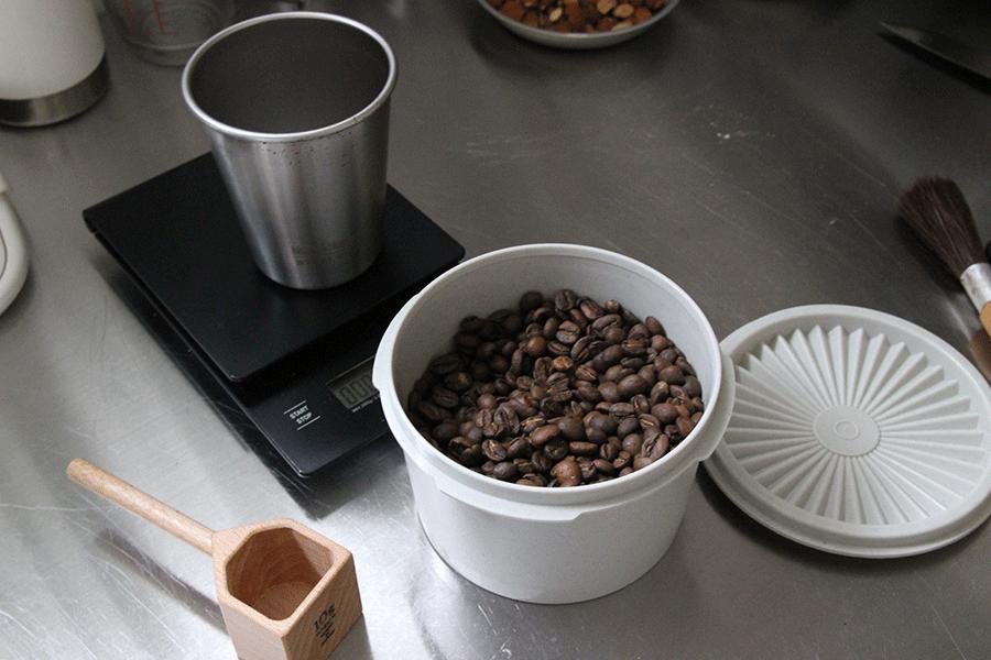 ミニデコレーター/Tupperware(タッパーウエア)