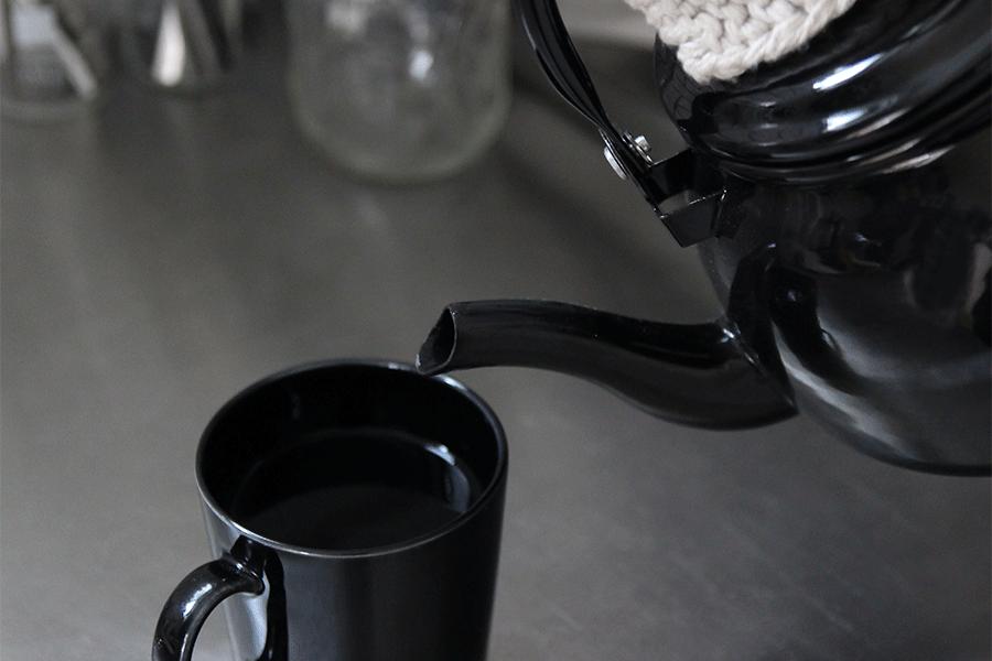 water kettle(ウォーターケトル)/MUNDER(ミュンダー)