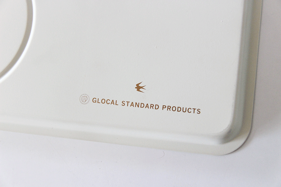 my tray(マイトレー)/GLOCAL STANDARD PRODUCTS(グローカルスタンダードプロダクツ)