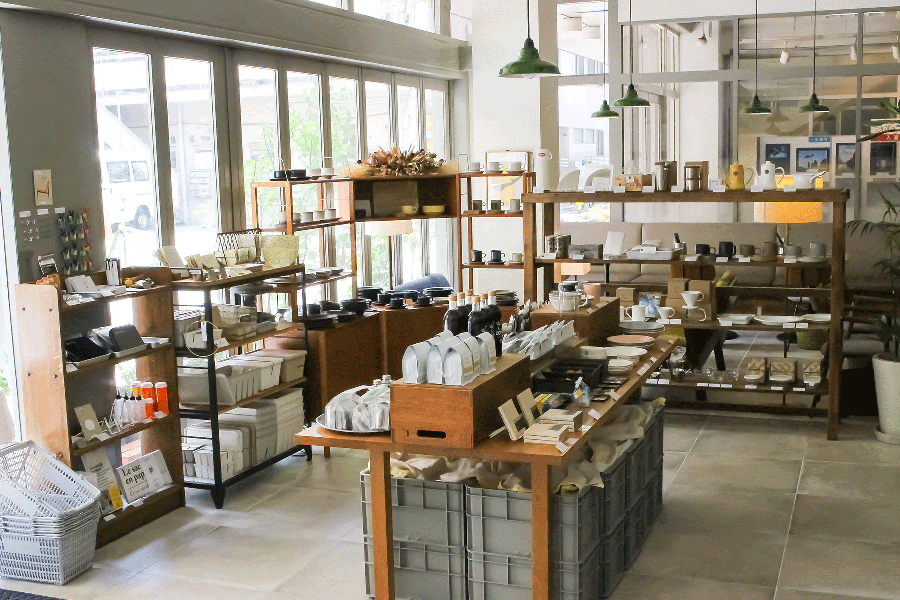 maika 実店舗