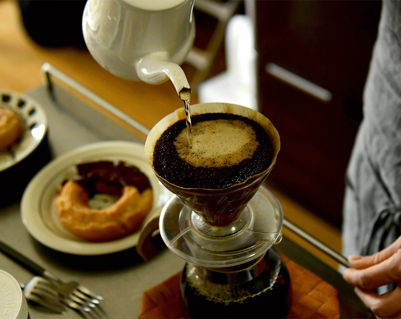 マイカコーヒー(maika coffee)