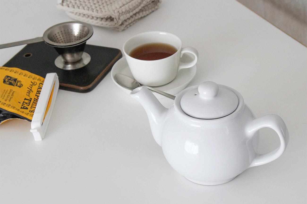 tea pot(ティーポット)/Price&Kensington(プライス&ケンジントン)