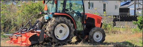 農園業 空調服 導入事例