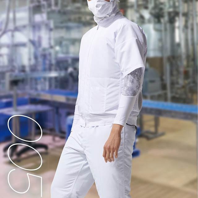 空調風神服 AT005