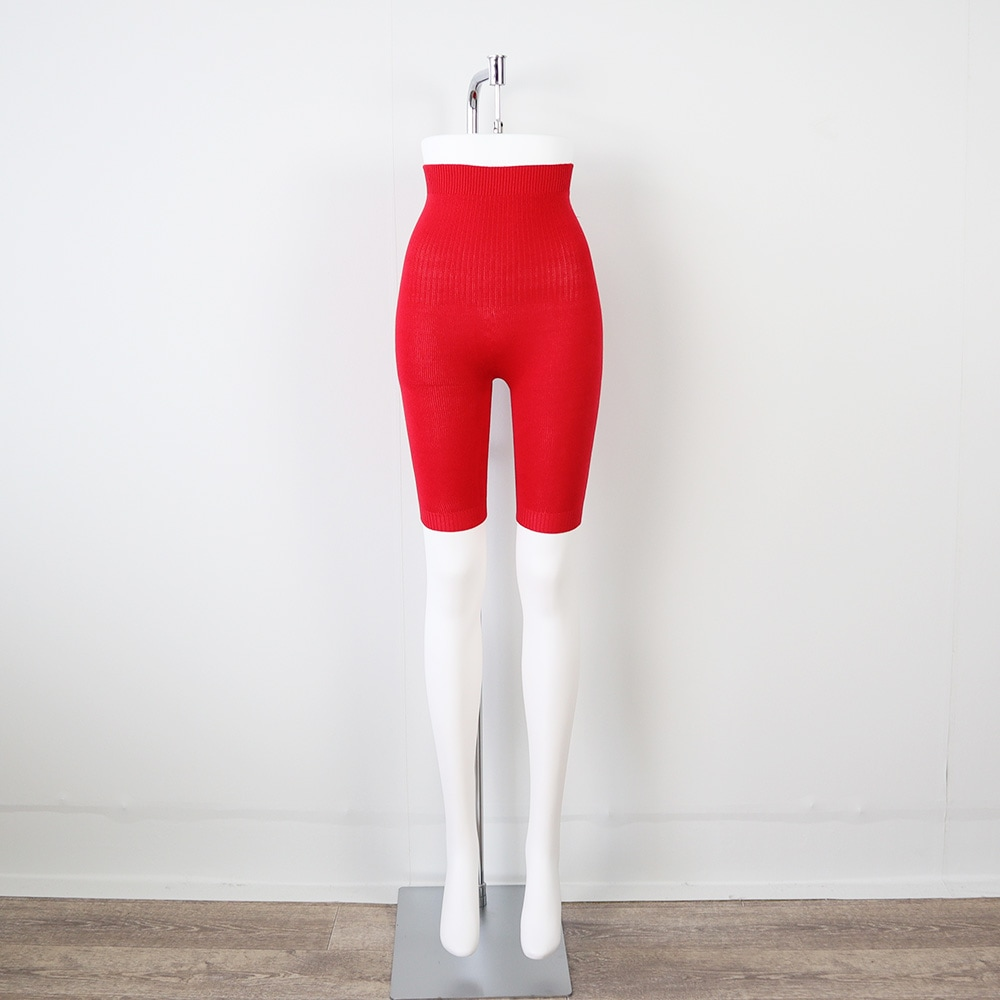 はらまきパンツ/malynesilk/赤い下着