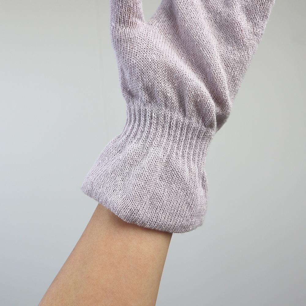 おやすみ手袋
